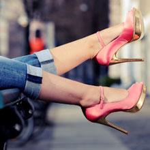 Chaussures de sport pour femmes r duction et promotions sur les chaussures - Toutes les ventes privees en ligne ...