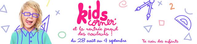 Kids Corner !